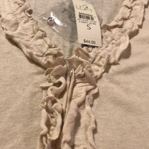 🔥$15🔥 Ann Taylor loft sweater size small NWT